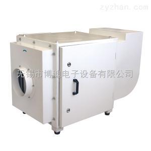 HCE-W1博迪聯合靜電式油霧收集器