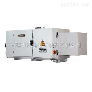 HCE-W2博迪雙效靜電式油霧收集器