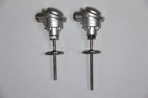 50.5衛生型卡箍連接熱電阻的特點及價格