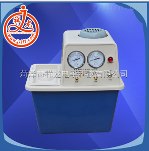 SHZ-D(III)生产供应SHZ-D(III) 循环水式真空泵