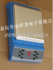 ZNCL-TSZNCL-TS型9头智能磁力搅拌器