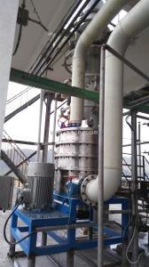 超重力-截流式湿法脱硫设备