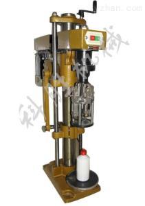 衡水科勝汾酒壓蓋機|多功能鎖口機|鋁蓋壓蓋機