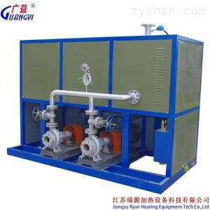 GYD-120【广益】厂家直销2015Z新高效节能环保电加热导热油炉