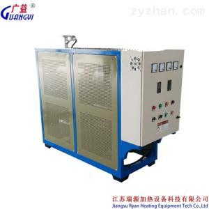 GYD-60高效節能多位聯體導熱油電加熱器