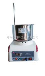 HWCL-1長沙恒溫磁力油浴鍋