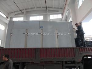 CT-C薏米箱式烘干机 槐米烘干热风循环烘干箱