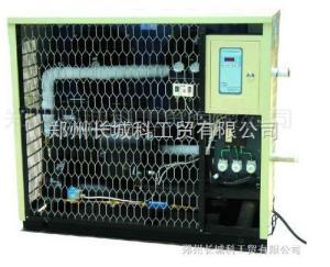 DLSB-200/30中型低溫冷阱