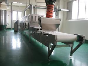 浩銘-33SD食品殺菌設備 微波滅菌器