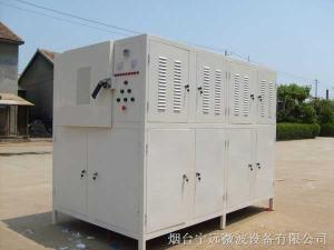 xq-06微波木材杀虫设备