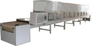 lq-40微波中藥飲片烘干設備