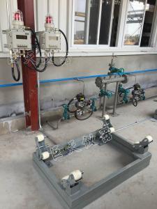 SCS-EX防爆鋼瓶秤,EX-3T防爆防腐電子鋼瓶稱使用