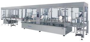YG4-100系列中速眼药水灌装生产线