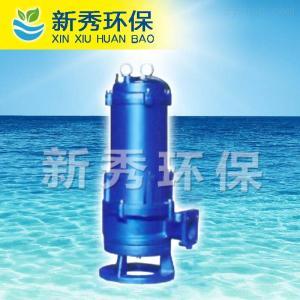 MPE100-2(A)MPE100-2(A)潛水切割絞刀泵價格