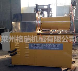SK供應20L臥式砂磨機防爆型臥式砂磨機