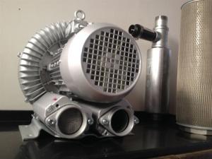 RB-033 2.2KW,全風環形鼓風機