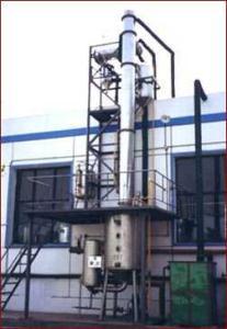 DJN-50-3000多功能酒精回收浓缩器