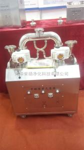 JA-30LY甲醛滅菌器設備