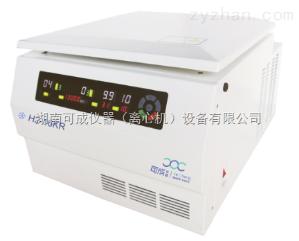 H2-16KR高速冷冻离心机台式离心机