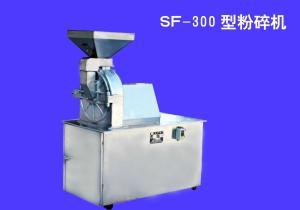 SF-300中藥飲片機械