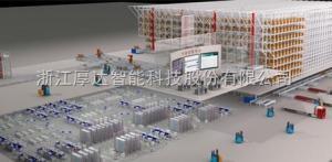 杭州智能工廠整體解決方案