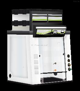 GFH 4200高效能净气型通风柜绿飞蝴GFH4200