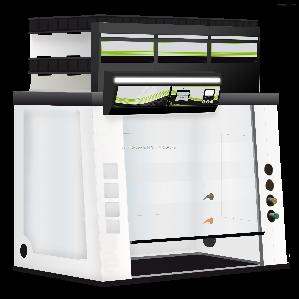 GFH5300高效能净气型通风柜GFH5300