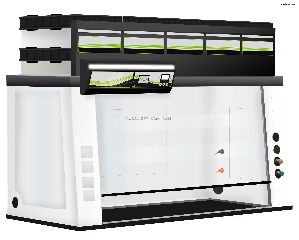 GFH 7500高效能净气型通风柜GFH 7500
