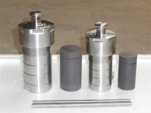 KCF实验室不锈钢水热合成反应釜