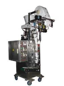 DXDK80D步进电机拉袋颗粒类自动包装机
