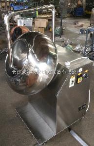 BY-600不锈钢荸荠式糖衣机价格