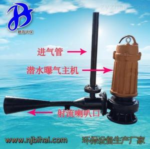 QSB3QSB3 散流曝氣機 自耦式射流曝氣機 原廠直銷