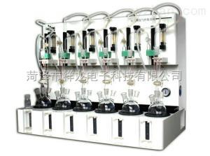 STEHDB-107-1RW中藥二氧化硫測定儀