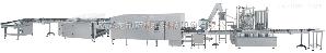 20-500m低速喷雾剂灌装生产线