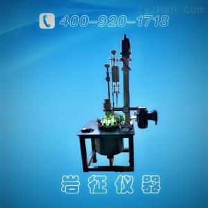 YZ-GHX-HP系列岩征仪器高压光化学反应釜