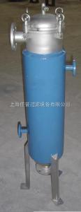 夾層式袋式過濾器,袋式過濾器廠家
