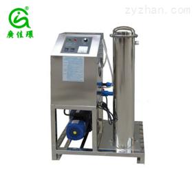 专业水处理  空气源HY-S-01臭氧水机