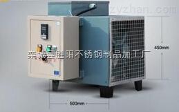 臥式不銹鋼電加熱攪拌器