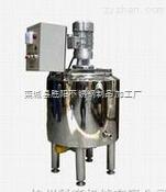 臥式電加熱不銹鋼攪拌器