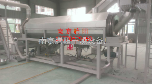 CY-750滾筒炒藥機