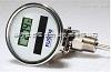 全不銹鋼太陽能電子式雙金屬溫度計