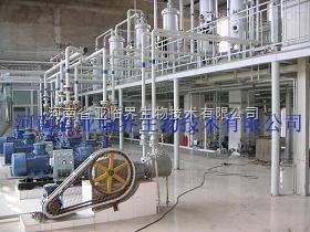 10t/d葡萄籽油萃取設備生產線