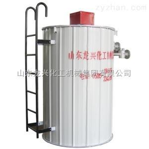 山东龙兴 卧式燃油导热油炉 燃油燃气两用炉