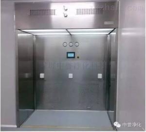 ZY-CLS009負壓稱量室
