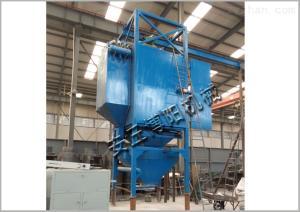 TCG1000山东Z新氮肥吨袋卸料设备【吨袋拆包机】报价