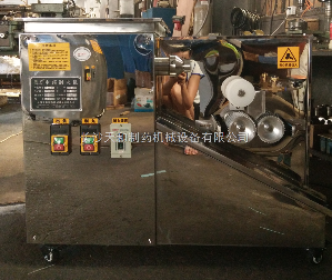 DZ-60长沙中药水丸机厂家