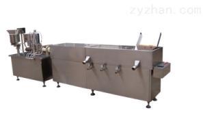 XHPG型 口服液洗烘灌裝軋機組