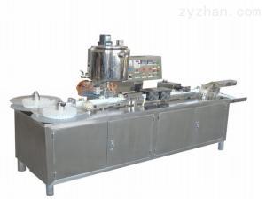 SGF栓剂灌装封切机组