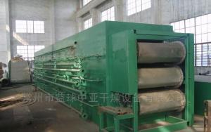 SXG大豆蛋白干燥機
