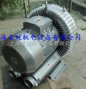 高壓旋渦風機,旋渦式高壓鼓風機